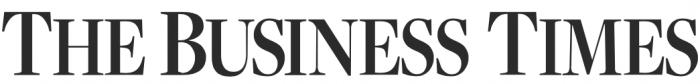 Business Times Singapore Logo