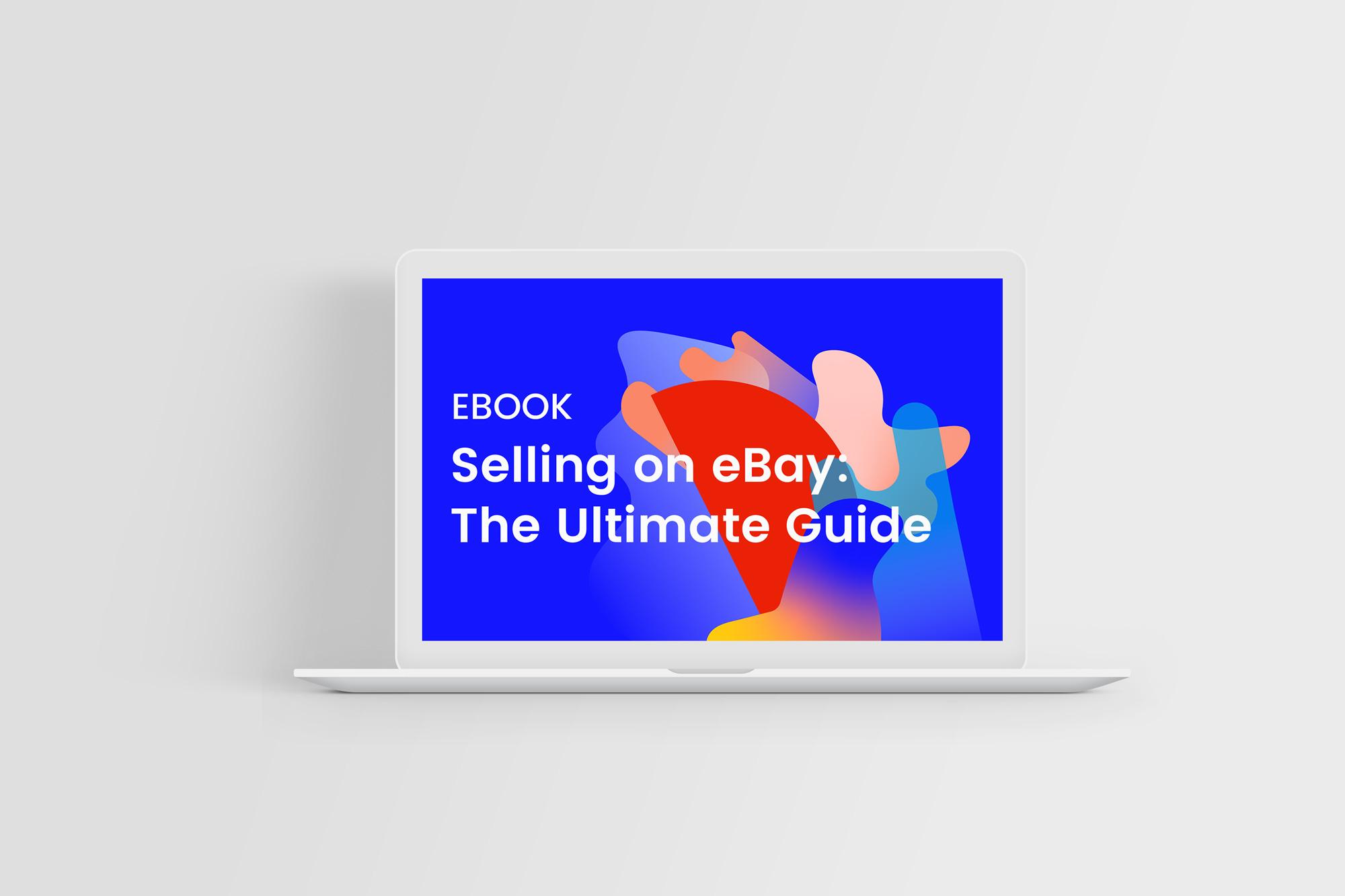 Selling on eBay eBook