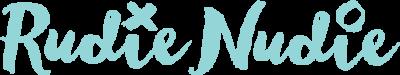 rudie nudie logo