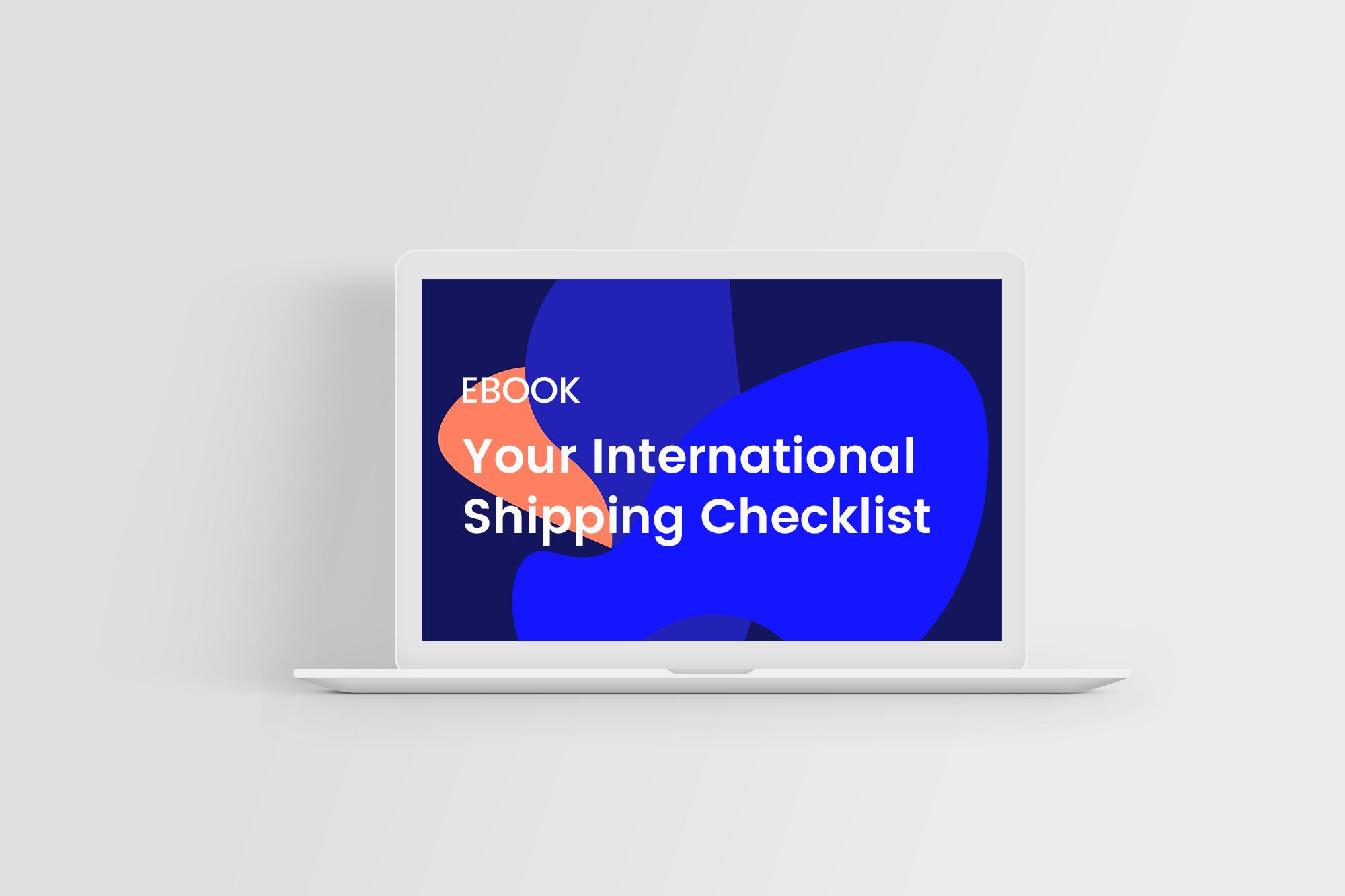 International Shipping Checklist